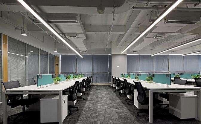 【东方华美】办公室装修风格介绍_4000-5000-80
