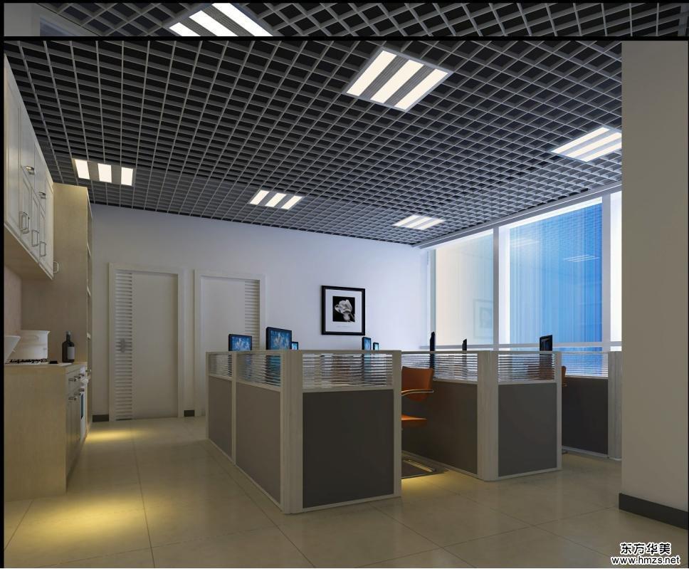 实用的办公室装修技巧 你知道几个?