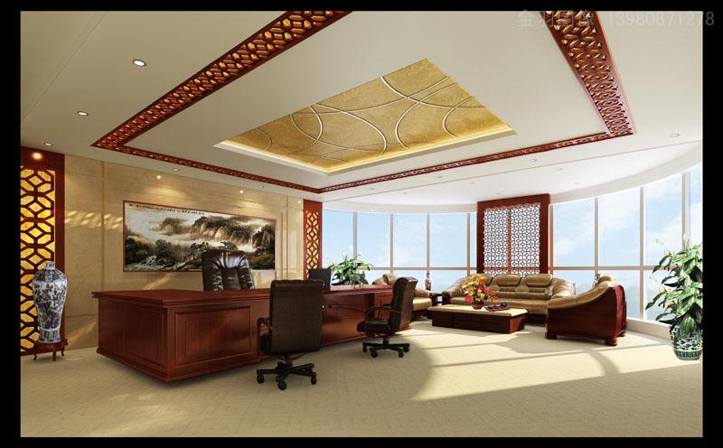 办公室 家居 起居室 设计 装修 800_496