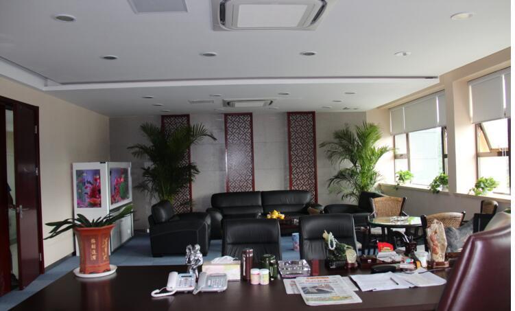 【东方华美装饰】政府办公室装修标准有哪些?